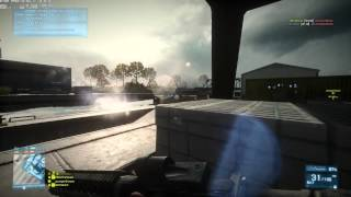 Battlefield 3 on GTX 670 + i5 2500k + 8GB RAM