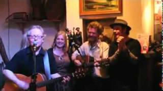 Homes of Donegal - Paul Brady, Glen Hansard, Mundy, Moya Brennan & Mairéad Ní Mhaonaigh
