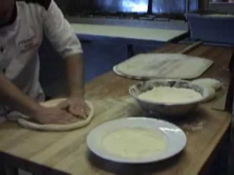 Tony Gemignani  - How to Make Pizza Dough Fundamentals