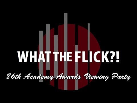 TYT/What The Flick Live Awards Viewing Party