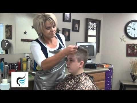 how to bleach tips of hair style tutorial youtube