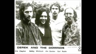 Watch Derek  The Dominos Key To The Highway video