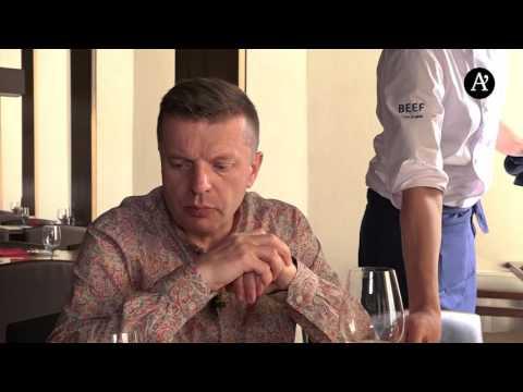 """Леонид Парфенов о фильме """"Русские евреи"""""""