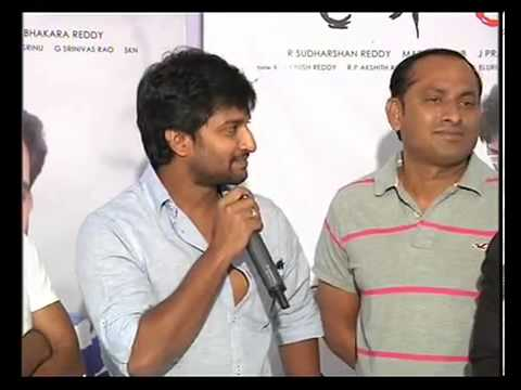 Celebrities Talks About Prema Katha Chitram - Nani, Allari Naresh And Srinu Vytla video