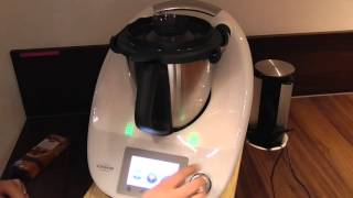 Vorwerk Thermomix® TM 5 - Manu´s Lieblings Cappuccino -