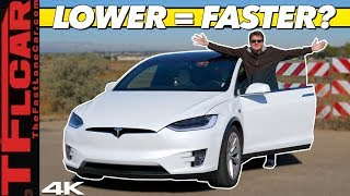 So Here's Why Our Tesla Is Slow | Adventure X Ep.9!