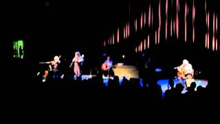 The Dubliners, performing I Wish I Had Someone To Love Me, live in Ljubljana, 2011/09/16