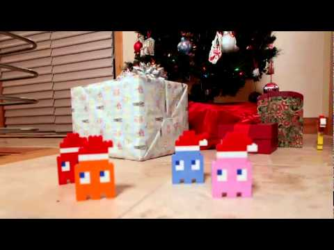 8-Bit Holiday by Andrew Jive