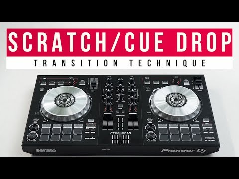 The Forgotten DJ Transition Technique (No Beat Matching Required)