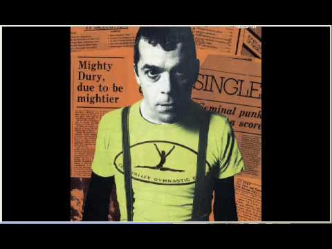 Ian Dury & The Stranglers - Peaches (Live)