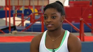 2013-16 vs. 2017-20: Simone Biles AA Program