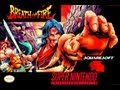 CGRundertow BREATH OF FIRE for Super Nintendo Video Game Review