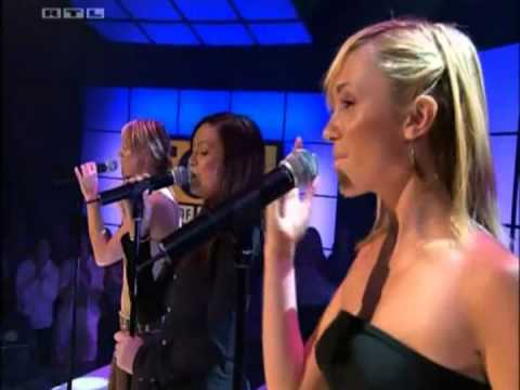 Atomic Kitten - The Last Goodbye