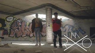 Mike Tyson - Mhylo x Romeo Cheka (Video Oficial)
