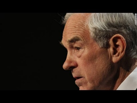 Ron Paul On CNN Destroys The NSA Over The Verizon Spying Scandal