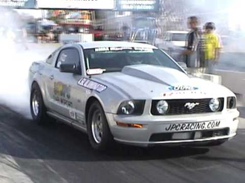 JPC 05 Mustang GT