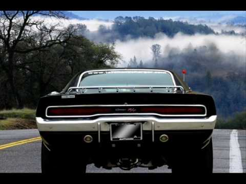 Dodge Charger Rt 1970 Youtube