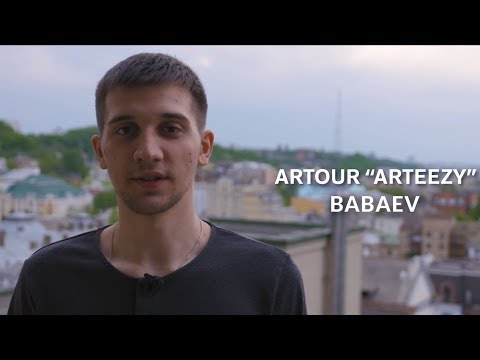 Arteezy: I play for fun 🔚