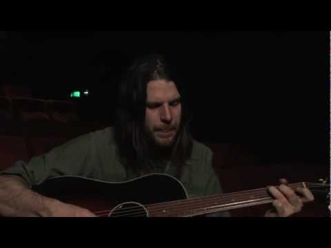 Jonathan Wilson - Can We Really Party Today
