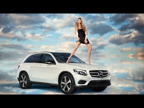 Mercedes-Benz TV: Hybrid by Nature - Fashion Film Spring/Summer 2016.