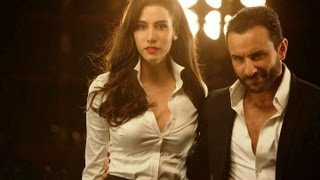 Agent Vinod - Agent Vinod Pyar Ki Pungi Full Video Song (HD) | Saif Ali Khan