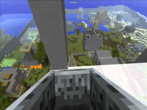 Minecracked! (cracked server for minecraft:24/7,no lag,mods,free build/survival)