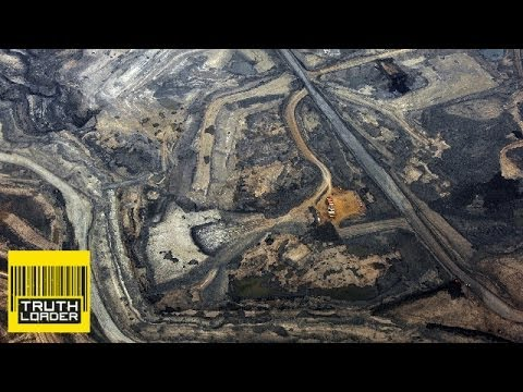 Canada's Tar Sands: The most destructive project on Earth? - Truthloader