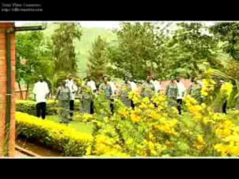 Yesu ni nshuti yawe by Babgire Yesu Choir