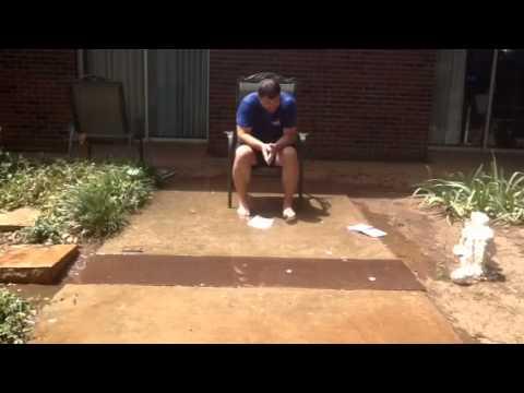 Hallmark Ice Bucket Challenge