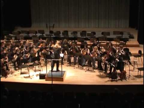 J.S. Bach - Brandenburg Concerto No.3