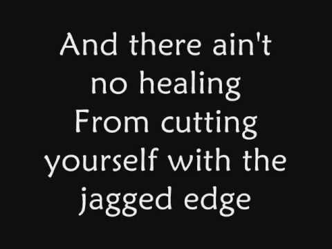 Nickelback - Lullaby (lyrics)