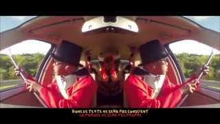 Video clip Dj Gil feat Paille - Abimans (#Abimans, tu ne vas pas dire non...)
