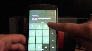 Android превращаем в IOS7