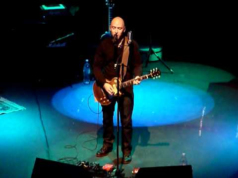 Ed Kowalczyk sings The Dolphin's Cry