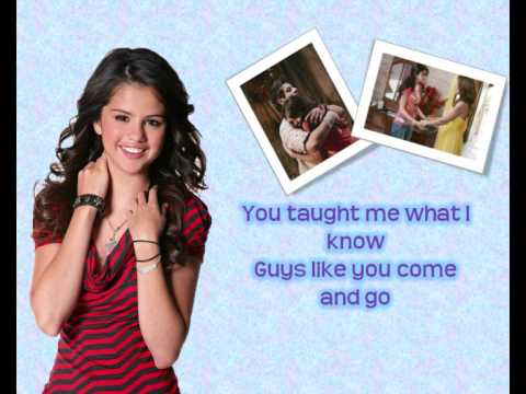 Selena Gomez Magical on Selena Gomez  Magical  Full Album Version