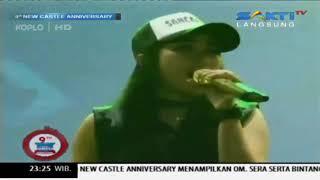 Tangise Sarangan Eka Sanca OM SERA Live Madiun Castle
