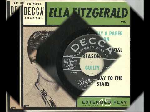 Ella Fitzgerald - Guilty