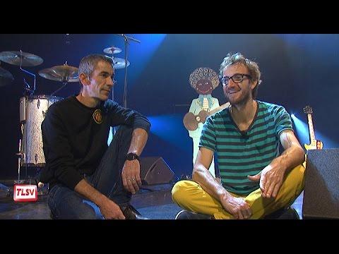 Luçon : Michel et Jean-Guy en résidence au Millandy
