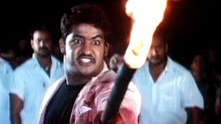 Aadi Telugu  Movie Part 13/13 || Jr.N.T.R, Keerthi Chawla || Shalimarcinema