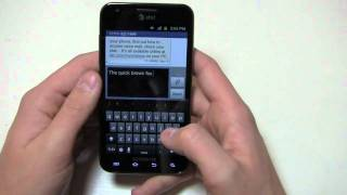 Samsung Galaxy S II Skyrocket Review Part 1