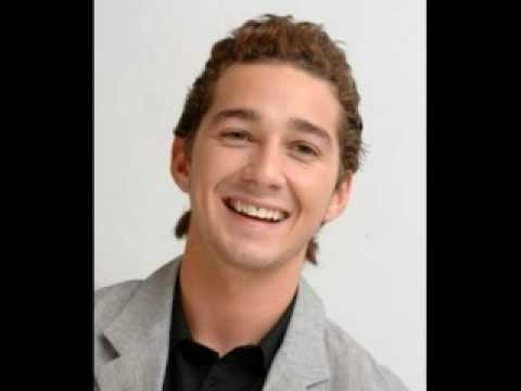 Make Yourself ~ Shia LaBeouf