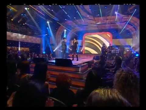 Harel Skaat & Gali Atari - Hallelujah