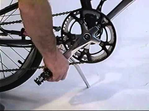 Pocket Bike Packing Instructions