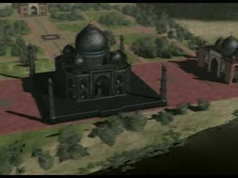 The Black Taj Mahal.avi