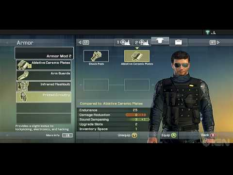 Alpha Protocol Review