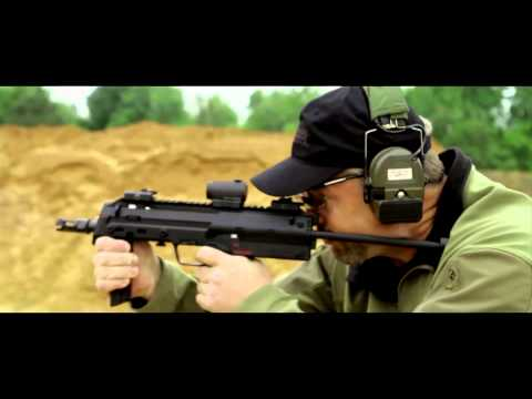 Vickers Tactical: H&K MP7