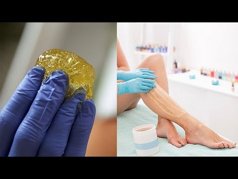 The Best Hair Removal Method You Aren't Using   Beauty Review