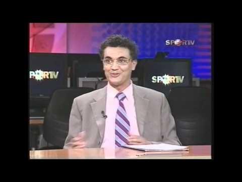 Entrevista Sport TV