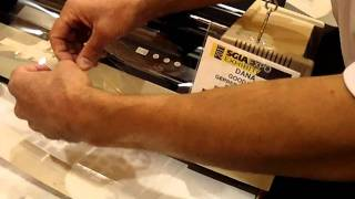 Gerber Scientific Products at SGIA Expo 2011 Part 3