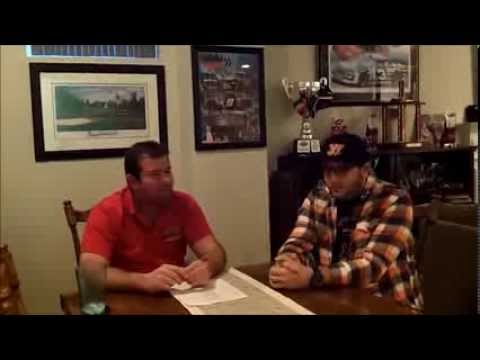 2014-02-03 Bench Racing Vol 16 feat Mark Dilley & Spencer Lewis